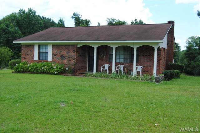 367 Old Kennedy Rd, MILLPORT, AL 35576 (MLS #139212) :: The Gray Group at Keller Williams Realty Tuscaloosa