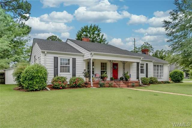 20 The Downs, TUSCALOOSA, AL 35401 (MLS #139223) :: The Gray Group at Keller Williams Realty Tuscaloosa