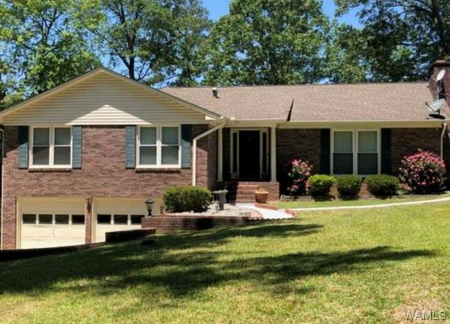 8304 Lake Sherwood Cir, NORTHPORT, AL 35473 (MLS #139255) :: The K|W Group
