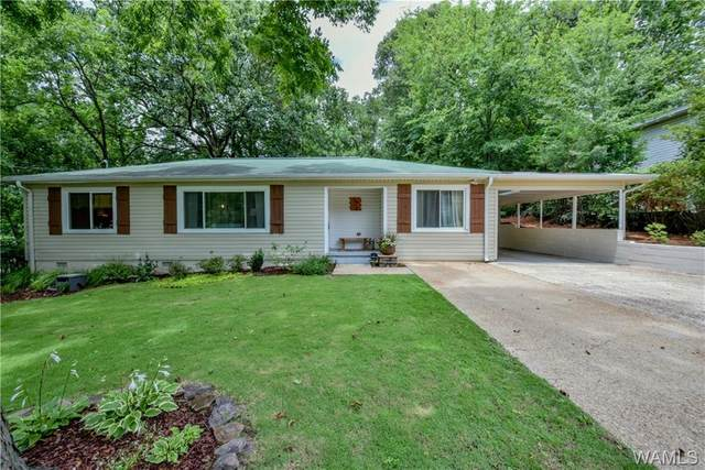 1914 19th Street E, TUSCALOOSA, AL 35404 (MLS #139256) :: The K|W Group