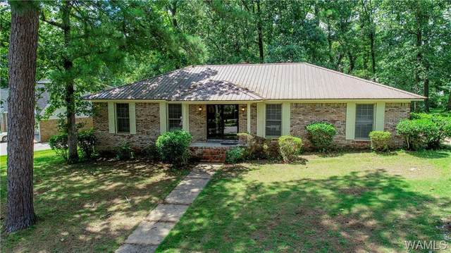 5008 Briarcliff Drive, NORTHPORT, AL 35473 (MLS #139258) :: The Gray Group at Keller Williams Realty Tuscaloosa