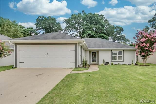 688 Weatherby Drive, TUSCALOOSA, AL 35405 (MLS #139265) :: The K|W Group