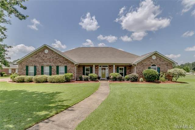 1676 Arrowleaf Circle, TUSCALOOSA, AL 35405 (MLS #139270) :: Caitlin Tubbs with Hamner Real Estate
