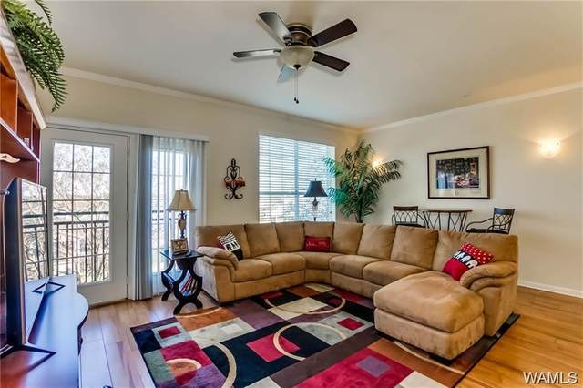 1901 5th Avenue E #3226, TUSCALOOSA, AL 35401 (MLS #139271) :: The K|W Group
