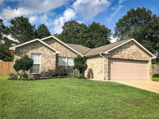 4971 Ross Circle, NORTHPORT, AL 35475 (MLS #139276) :: The K|W Group