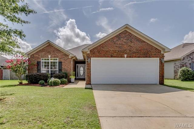 2132 Stardust Dr, TUSCALOOSA, AL 35405 (MLS #139277) :: The Alice Maxwell Team
