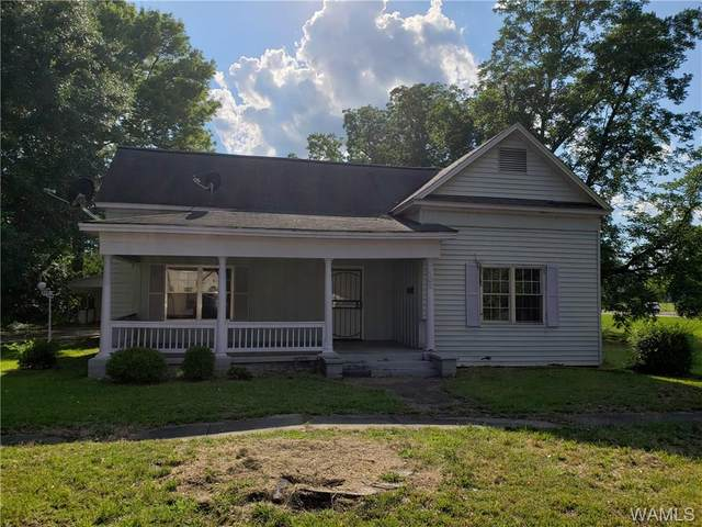 102 5th Street SE, ALICEVILLE, AL 35442 (MLS #139278) :: The Advantage Realty Group