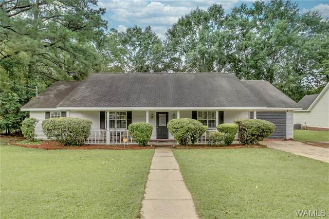 521 39th Street, TUSCALOOSA, AL 35405 (MLS #139280) :: The K|W Group