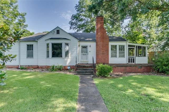 6716 Jenean Street, COTTONDALE, AL 35453 (MLS #139281) :: The Gray Group at Keller Williams Realty Tuscaloosa