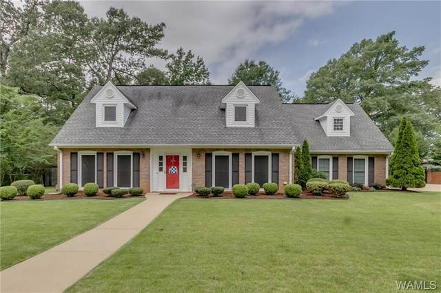 1416 30th Avenue E, TUSCALOOSA, AL 35404 (MLS #139285) :: The K|W Group