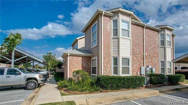 600 13th Street E #324, TUSCALOOSA, AL 35401 (MLS #139290) :: The K|W Group