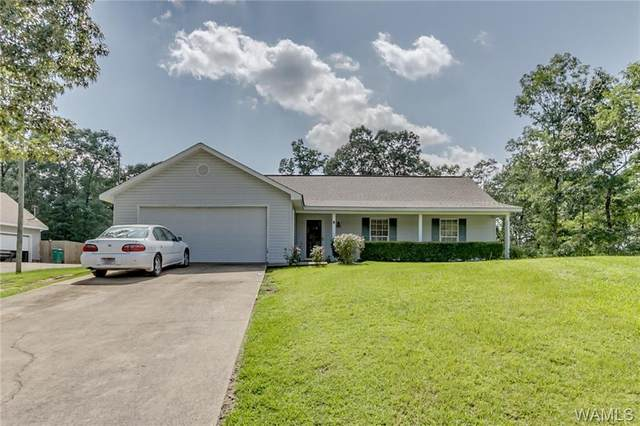 15282 Loblolly Court, NORTHPORT, AL 35475 (MLS #139294) :: The K|W Group