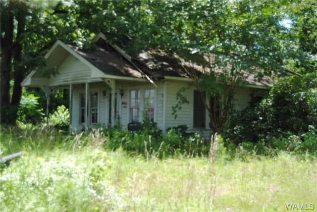 508 25th Street NE, FAYETTE, AL 35555 (MLS #139296) :: The Alice Maxwell Team