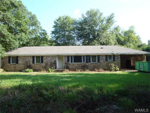 6219 Johnson Road, TUSCALOOSA, AL 35401 (MLS #139303) :: The Advantage Realty Group