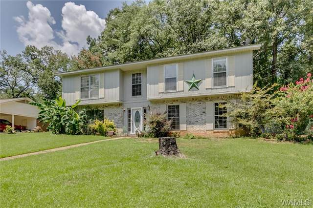3313 Mayberry Landing Drive, NORTHPORT, AL 35473 (MLS #139352) :: The K|W Group