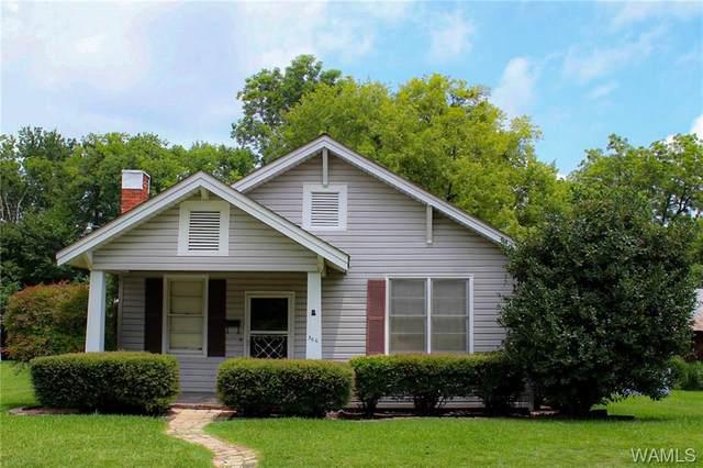 306 W Decatur Street, DEMOPOLIS, AL 36732 (MLS #139365) :: The Gray Group at Keller Williams Realty Tuscaloosa