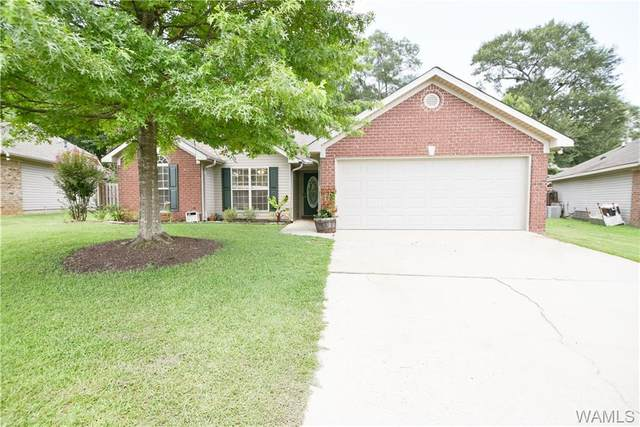 11635 Evergreen Ave, NORTHPORT, AL 35475 (MLS #139371) :: The K|W Group