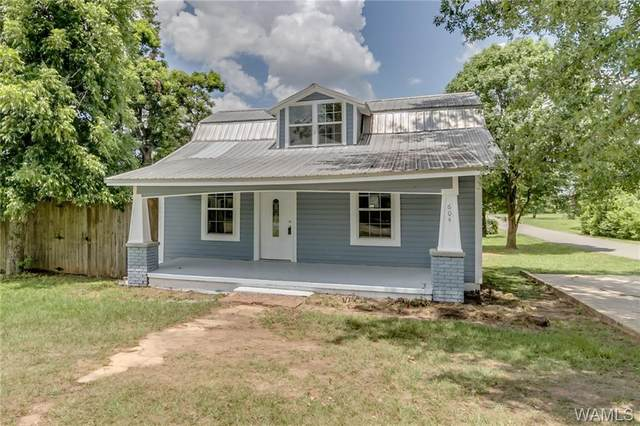604 27th Street, TUSCALOOSA, AL 35401 (MLS #139376) :: The K|W Group