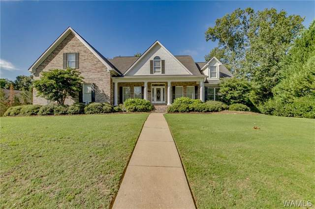 13988 Stone Harbour Drive, TUSCALOOSA, AL 35475 (MLS #139383) :: The K|W Group