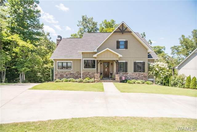 10553 Legacy Point Drive, NORTHPORT, AL 35475 (MLS #139398) :: The K|W Group