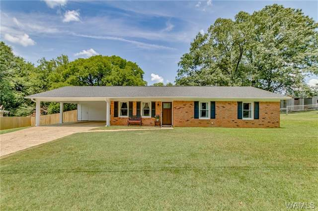 3412 22nd Street, NORTHPORT, AL 35476 (MLS #139425) :: The Gray Group at Keller Williams Realty Tuscaloosa