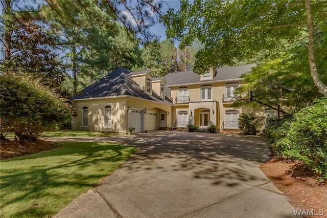 7025 Audrey Rose Circle, TUSCALOOSA, AL 35406 (MLS #139430) :: Caitlin Tubbs with Hamner Real Estate
