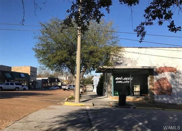 222 1st Street S, REFORM, AL 35481 (MLS #139437) :: The Gray Group at Keller Williams Realty Tuscaloosa