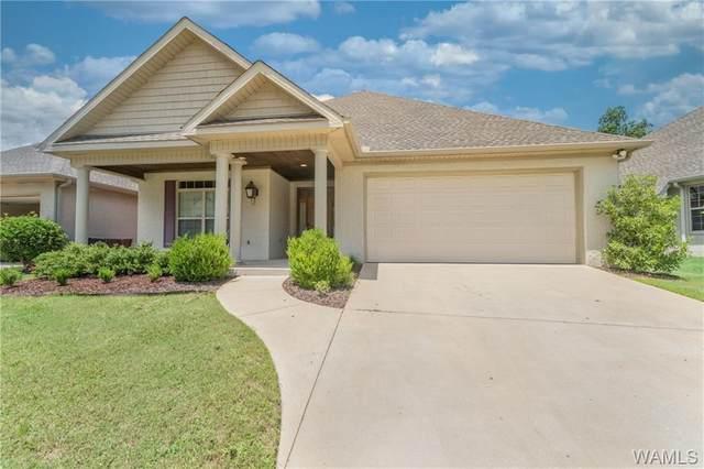 4058 Sierra Drive, TUSCALOOSA, AL 35406 (MLS #139452) :: The Gray Group at Keller Williams Realty Tuscaloosa