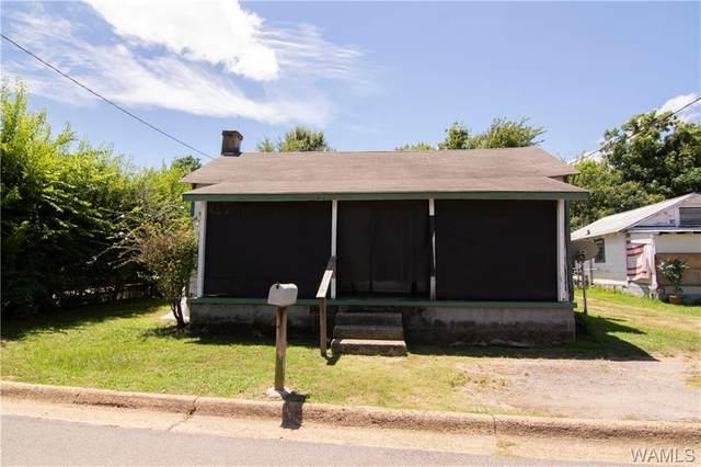 1129 27th Street, TUSCALOOSA, AL 35401 (MLS #139494) :: The Gray Group at Keller Williams Realty Tuscaloosa