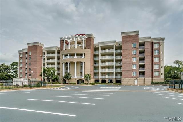 1155 12th Street #411, TUSCALOOSA, AL 35401 (MLS #139495) :: The Alice Maxwell Team