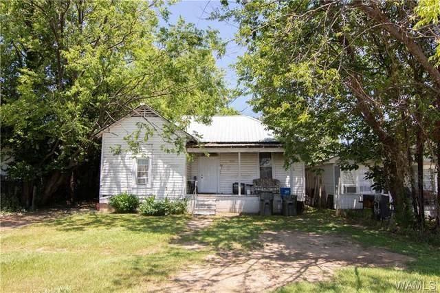 2404 27th Street, TUSCALOOSA, AL 35401 (MLS #139498) :: The Gray Group at Keller Williams Realty Tuscaloosa