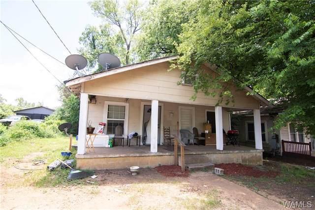 2605 21st Street, TUSCALOOSA, AL 35401 (MLS #139509) :: The Gray Group at Keller Williams Realty Tuscaloosa