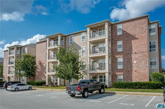 600 13th Street E #624, TUSCALOOSA, AL 35401 (MLS #139514) :: The Gray Group at Keller Williams Realty Tuscaloosa
