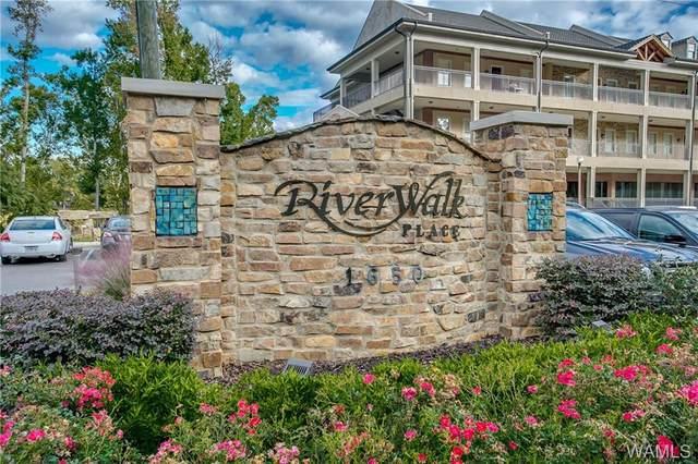 1650 Jack Warner Parkway #1102, TUSCALOOSA, AL 35401 (MLS #139520) :: The Alice Maxwell Team