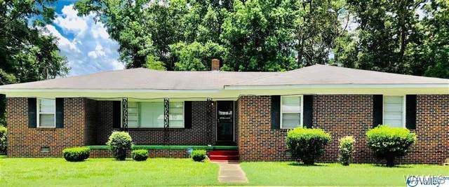 530 Kilpatrick Street, GREENSBORO, AL 36744 (MLS #139521) :: The Gray Group at Keller Williams Realty Tuscaloosa