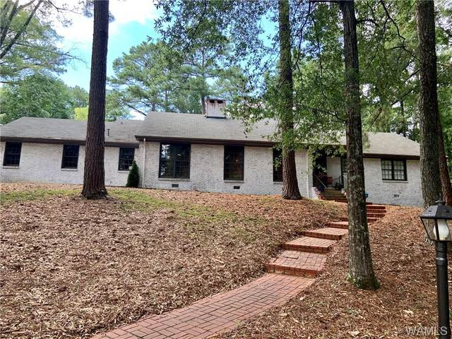 3448 Tall Pines Circle, TUSCALOOSA, AL 35405 (MLS #139538) :: The Advantage Realty Group