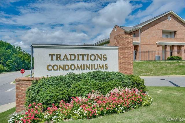 3218 Veterans Memorial Parkway #412, TUSCALOOSA, AL 35404 (MLS #139548) :: The Gray Group at Keller Williams Realty Tuscaloosa