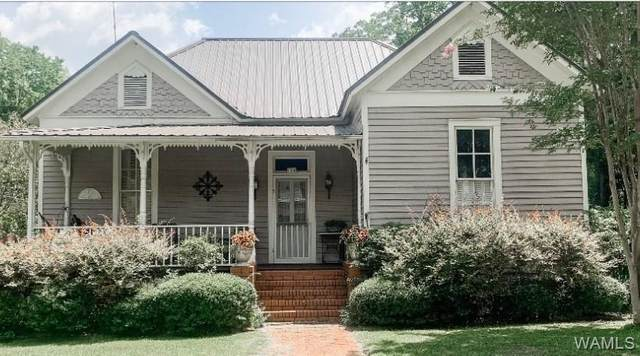 154 Watkins Street, Faunsdale, AL 36738 (MLS #139553) :: The Gray Group at Keller Williams Realty Tuscaloosa