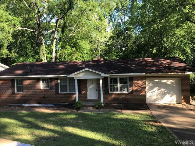 3301 24th Street, NORTHPORT, AL 35476 (MLS #139562) :: The Advantage Realty Group