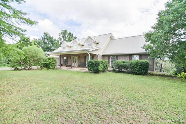 656 Woodland Park Way, MOUNDVILLE, AL 35474 (MLS #139565) :: The Advantage Realty Group