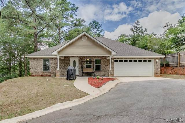 6600 1/2 Flatwoods Road, NORTHPORT, AL 35475 (MLS #139566) :: The K|W Group