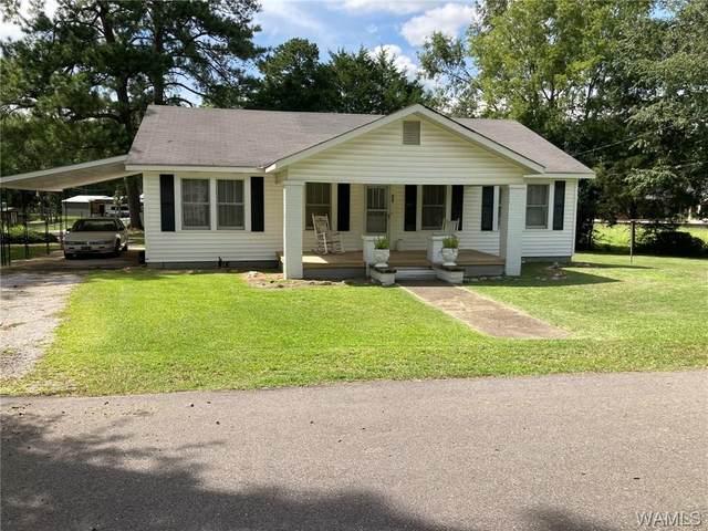 23 Raymond Avenue, BRENT, AL 35034 (MLS #139568) :: The Gray Group at Keller Williams Realty Tuscaloosa