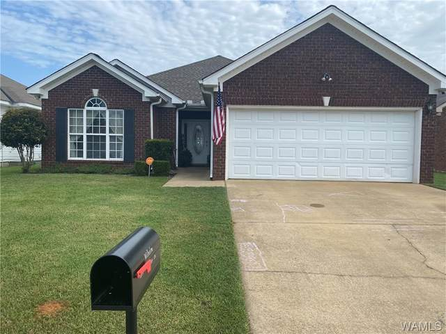 2406 Alexander Drive, TUSCALOOSA, AL 35405 (MLS #139612) :: The Advantage Realty Group