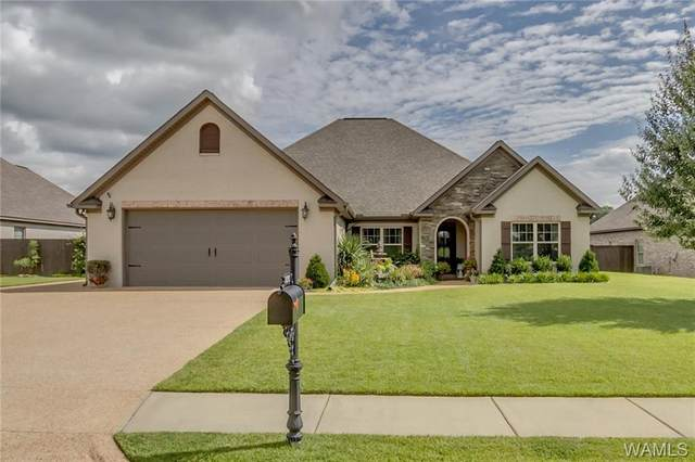 11292 Davis Place, NORTHPORT, AL 35475 (MLS #139618) :: The Advantage Realty Group