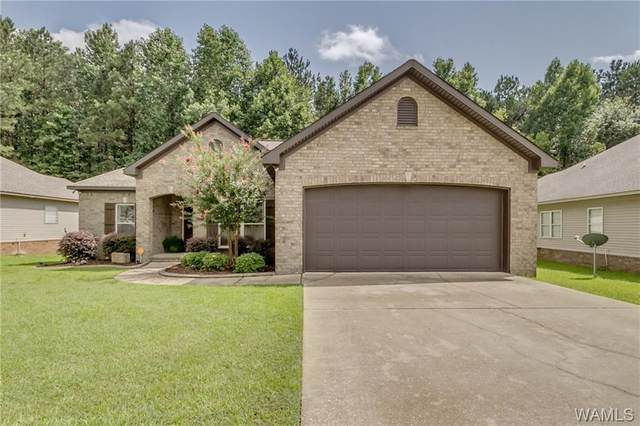 5327 Chestertown Trace, NORTHPORT, AL 35475 (MLS #139626) :: The Advantage Realty Group