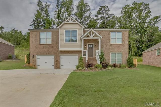 4128 26th Avenue, NORTHPORT, AL 35473 (MLS #139627) :: The Advantage Realty Group