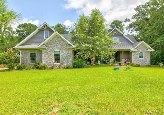 12005 Upper Hull Rd, MOUNDVILLE, AL 35474 (MLS #139632) :: The Gray Group at Keller Williams Realty Tuscaloosa