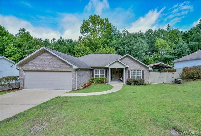 4434 3rd Avenue East, NORTHPORT, AL 35473 (MLS #139635) :: The Gray Group at Keller Williams Realty Tuscaloosa