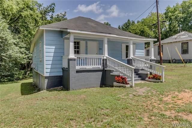3210 Alabama Avenue NE, HOLT, AL 35404 (MLS #139638) :: The Advantage Realty Group