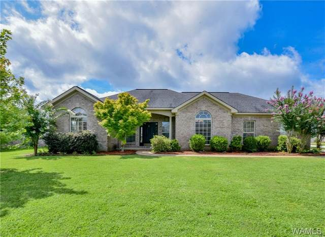 12548 Willow View Circle, NORTHPORT, AL 35475 (MLS #139643) :: The Advantage Realty Group